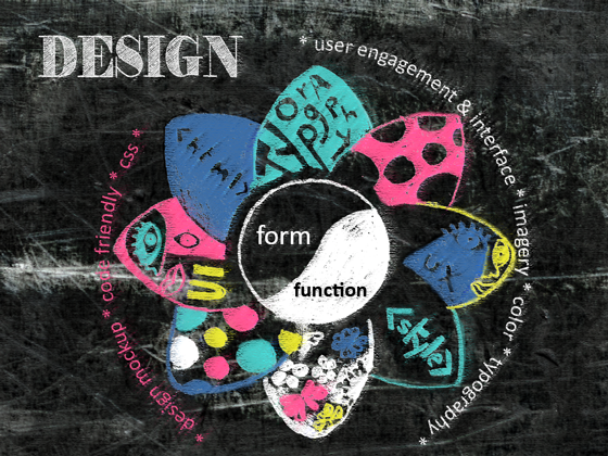 infographic-web design3 design